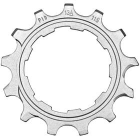 Shimano CS-9000 Kassett silver
